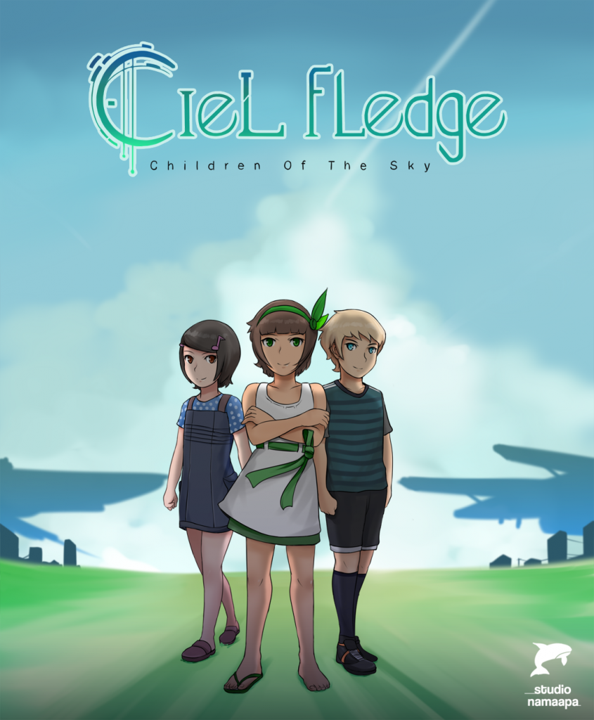 ciel fledge poster 1